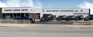 McElheney Locksmiths - Toledo, Ohio