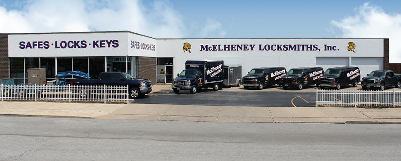 McElheney Locksmiths - Toledo, Ohio