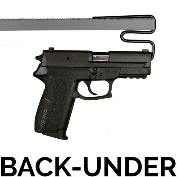 BackUnder_Handgun_Hangers