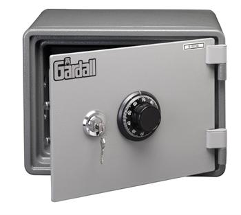 Gardall Ms911 G Ck Combination Lock Plus Key Fire Safe
