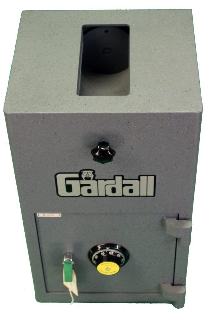 gardall-depository-safe