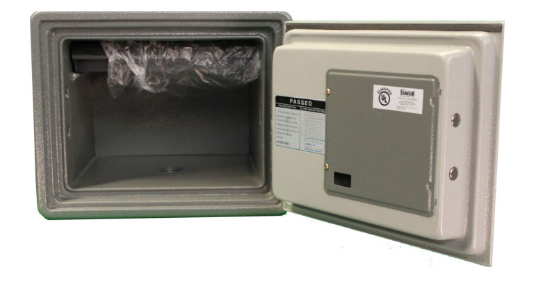 Gardall Ms912 G Ck Horizontal 1 Hour Fire Safe With Combo