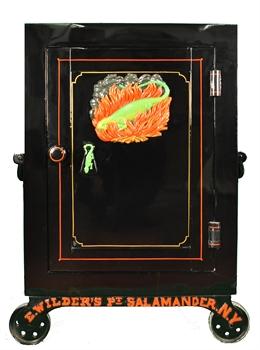 Wilder Salamander