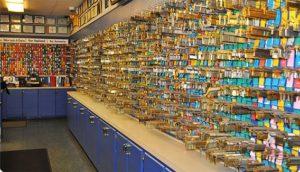 McElheney Locksmiths & Keymaking Services