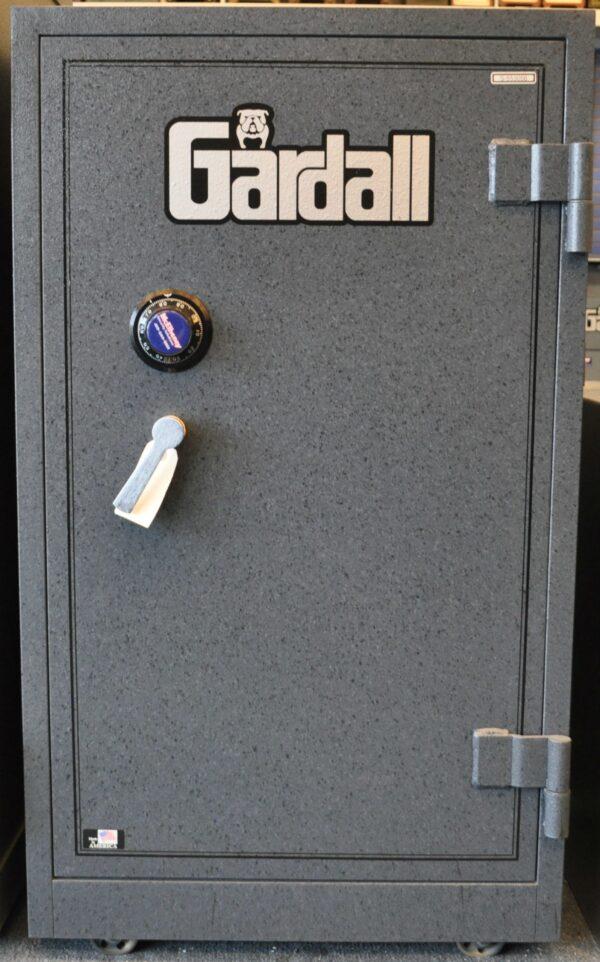 Gardall 3620 closed