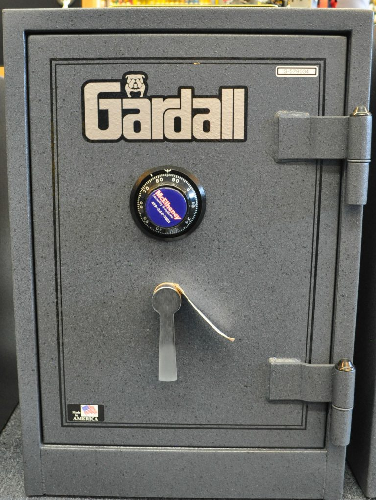 gardall 1812 closed