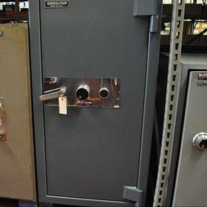 Mosler Lug Door – McElheney Security Solutions