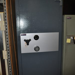 Used Safes | McElheney Security Solutions
