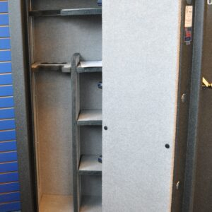 Fort Knox Maverick 4024 with Combination Lock – McElheney Security